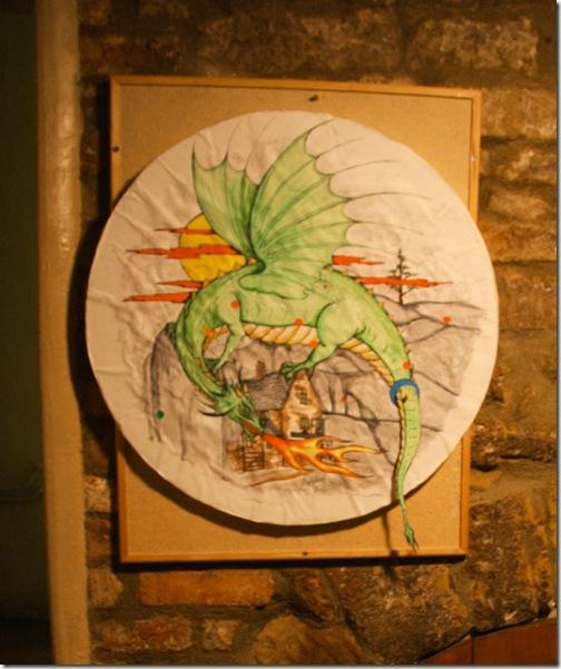 dragon final 5