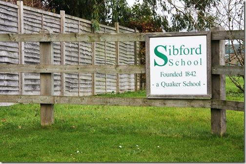 sibford final