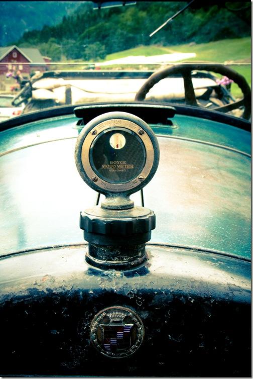 vintage rr-1