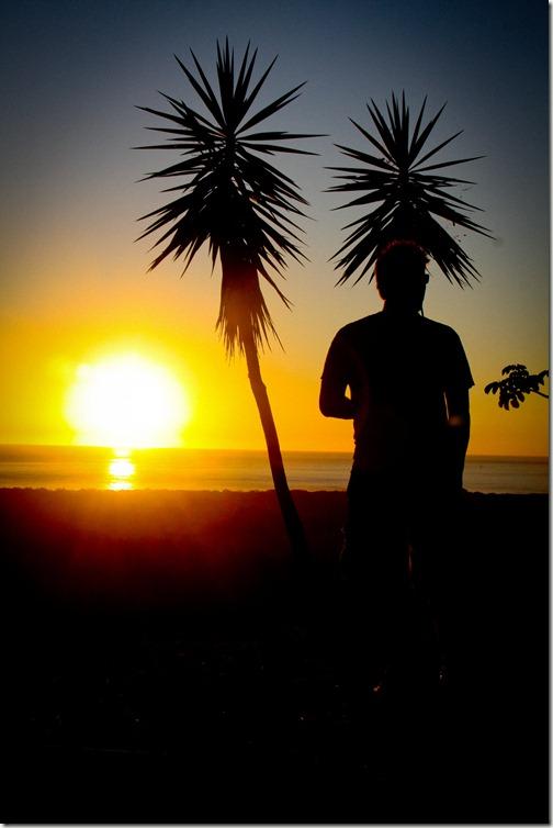sunset at alex ben (1 of 1)