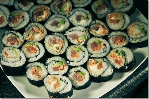 sushi makers 4