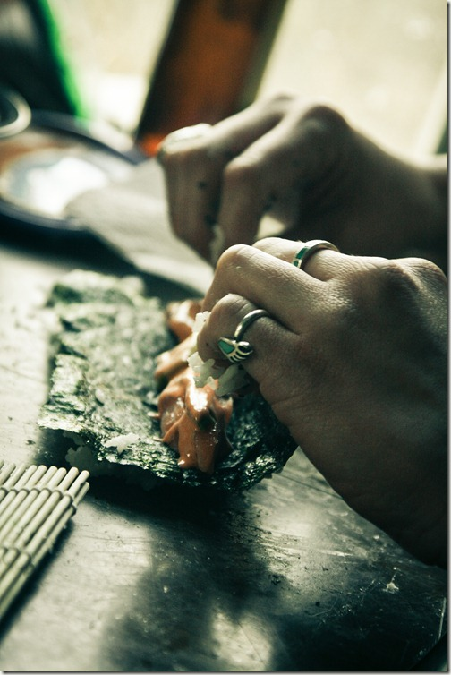 sushi makers 6