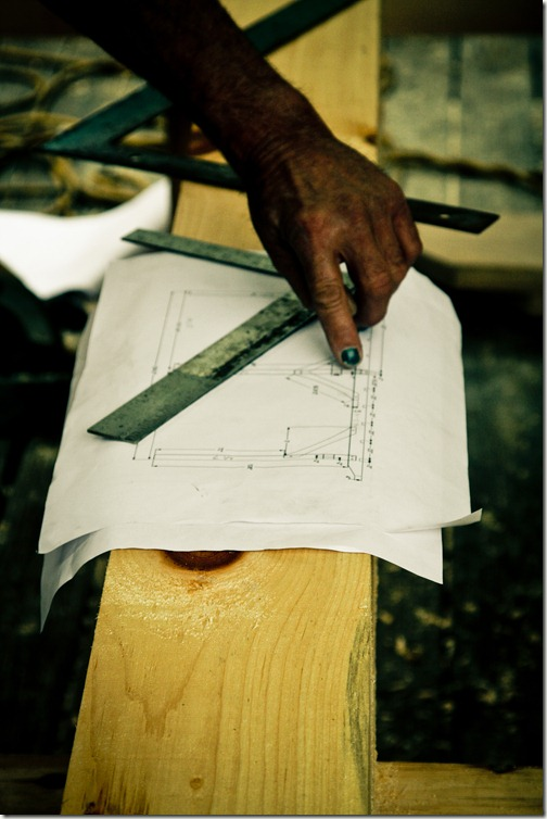 timber framing workshop 11