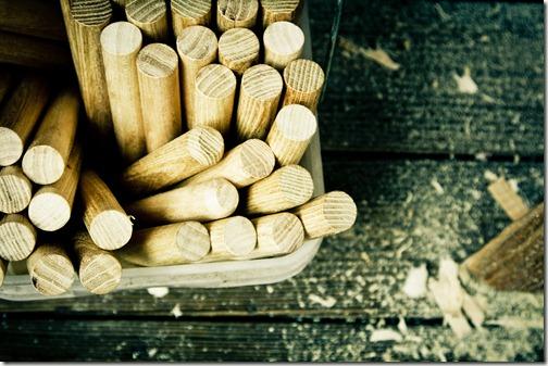 timber framing workshop 2