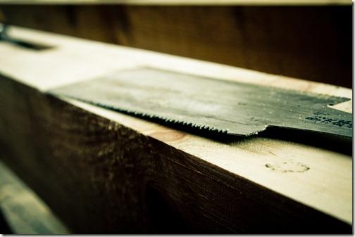 timber framing workshop 6