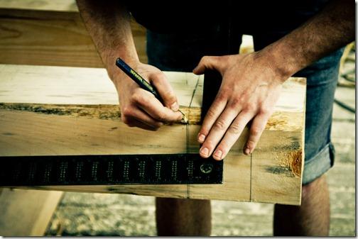 timber framing workshop 7