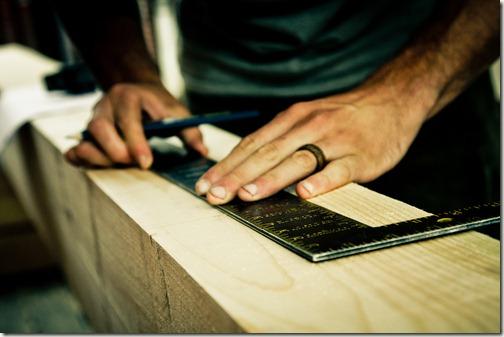 timber framing workshop 8