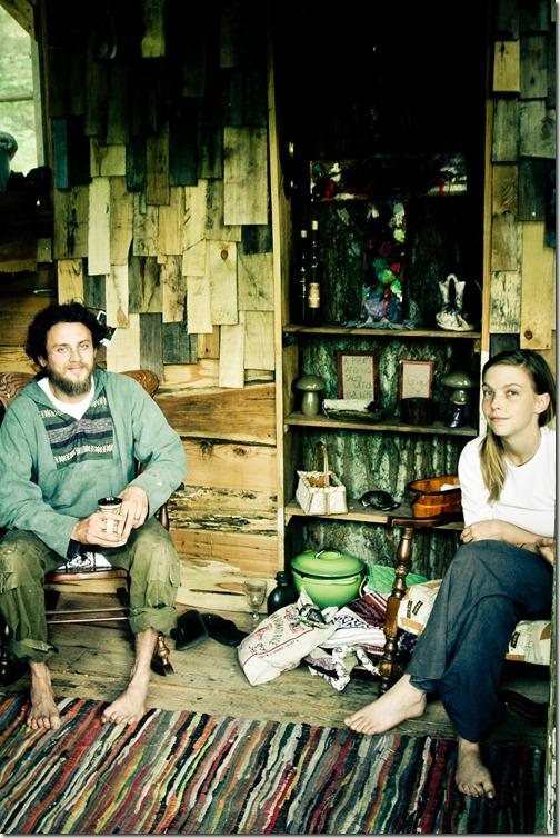 troy and kayla treehouse