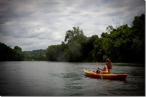 weekend rafting ali 2