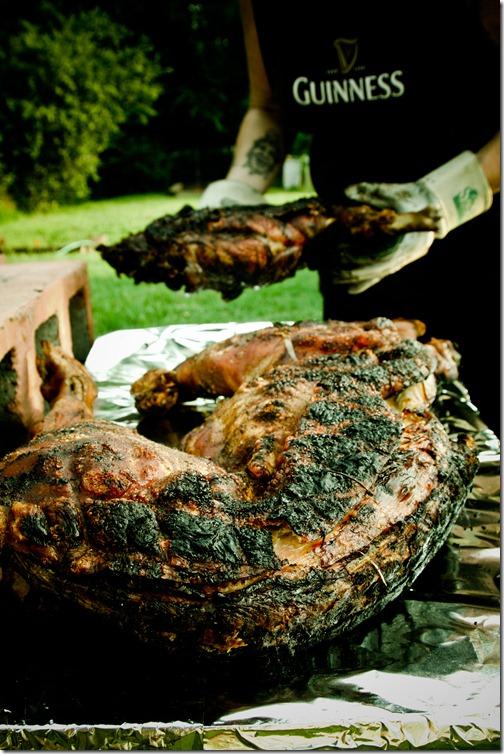 jens pig roast