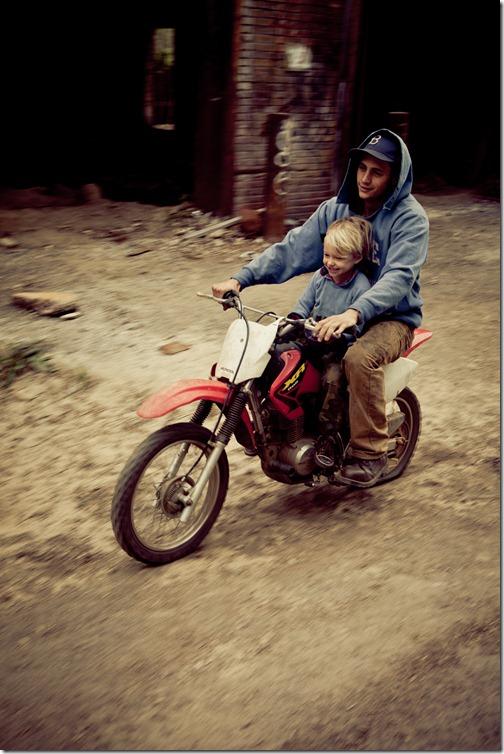 eljin dirt bike2