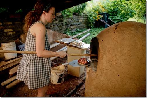 cob oven pizzas5