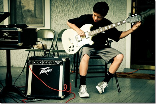 brennan guitar