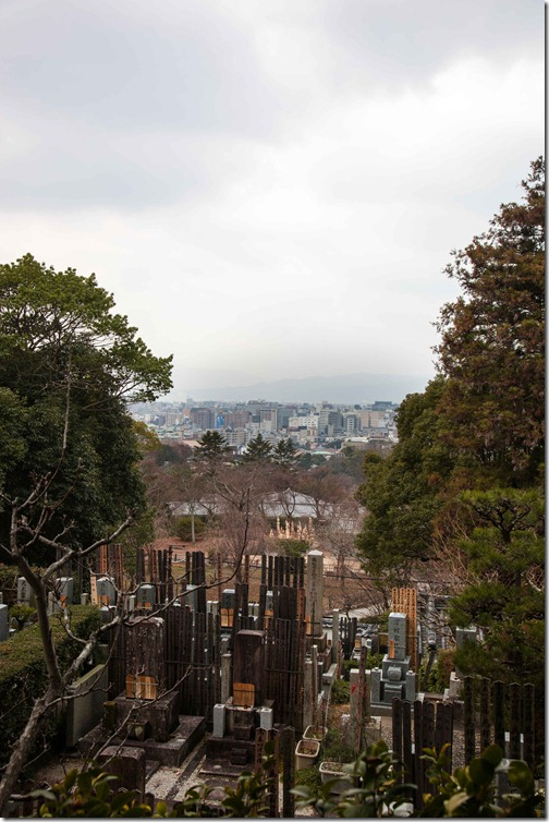 kyotoGraves and City